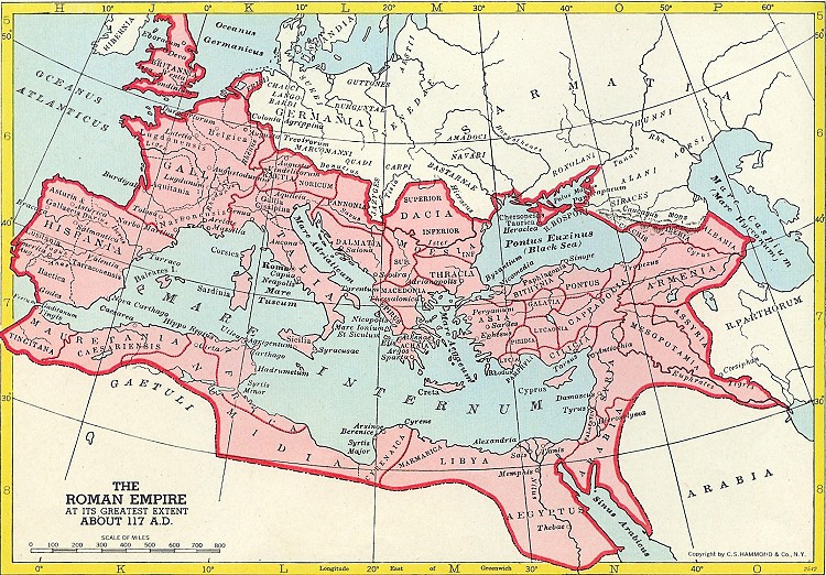 European colonial empires they also controlled most of the then worlds