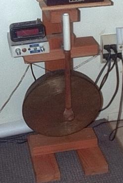 The Gong Clock