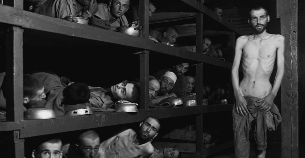 an examination of the holocaust and the concentration camps The belated examination of this history shows that ravensbrück played an essential role in the history of the holocaust both at the start and in the final months of frenzied mass extermination of jewish women.