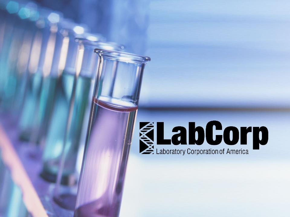 Corporate Profile for LabCorp